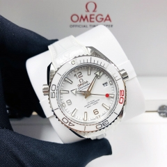 "OMEGA Olympic Games Collection ""Tokyo 2020""39.5MM Stainless Steel White Dial Automatic 522.33.40.20.04.001"