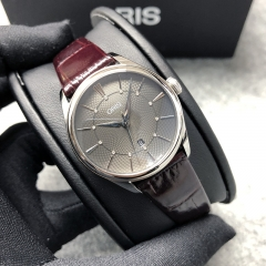 Oris Artelier 33mm Stainless Steel Grey Dial Automatic 01 561 7724 4053