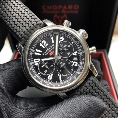 Chopard Mille Miglia Classic 42MM Stainless Steel  Automatic 168589-3002